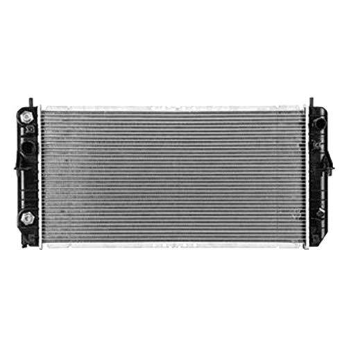 (New Replacement Radiator OEM Quality)