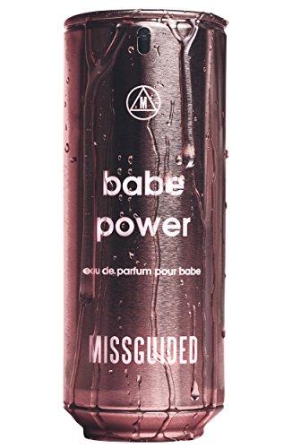 Babe Power Missguided Eau Pe Parfum 80 Ml 2 7 Fl Oz