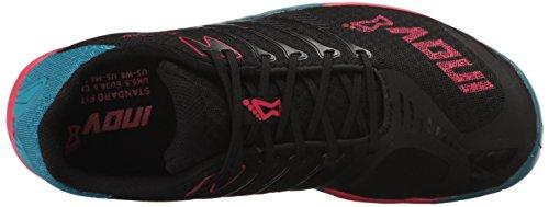 Chaussure De Pied Women's lite Course 235 À Inov8 F Black wXUInqx8Z