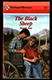 Black Sheep (Harlequin Romance)