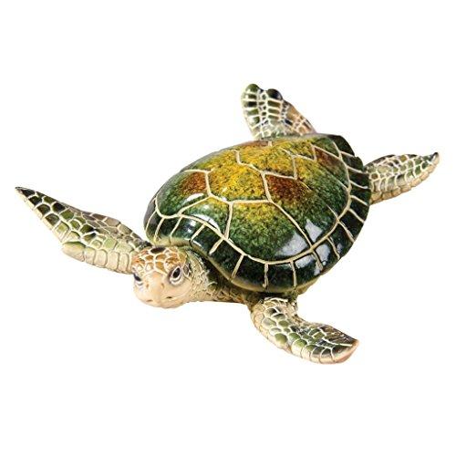 C&F Home Sea Turtle Figurine Medium