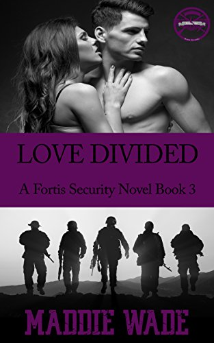 Love Divided by Maddie Wade
