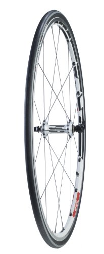 Reinforced Clincher Tire (Black/Grey, 700 x 23c) (Hutchinson Equinox Road Tire)