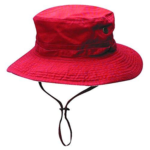 c595040b21f Dorfman Pacific Men s UPF 50 Plus UV Hat  Amazon.co.uk  Sports   Outdoors