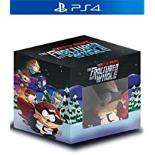South Park: The Fractured But Whole Collector's Edition (PS4) UK IMPORT REGION FREE
