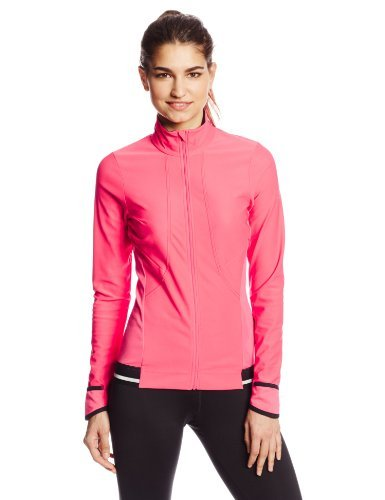 2019人気特価 Gore Running Wear Red Women's Running Air 2.0 Soft B07FJQ47N7 Shell Lady Jersey Coral Red Medium [並行輸入品] B07FJQ47N7, アカムラ:ad3d140a --- martinemoeykens-com.access.secure-ssl-servers.info