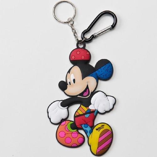Enesco Disney - Llavero Mickey Mouse, de Resina, Altura de ...