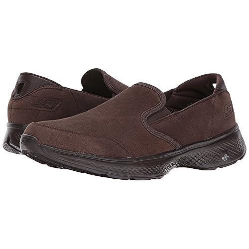 Ir A Pie Skechers Hombres 4 Entregar Caminar Zapato v8f5gx2