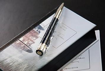 ca5ea29d201 Montblanc-stylo bille mark twain ltd ed. 2010.  Amazon.fr ...