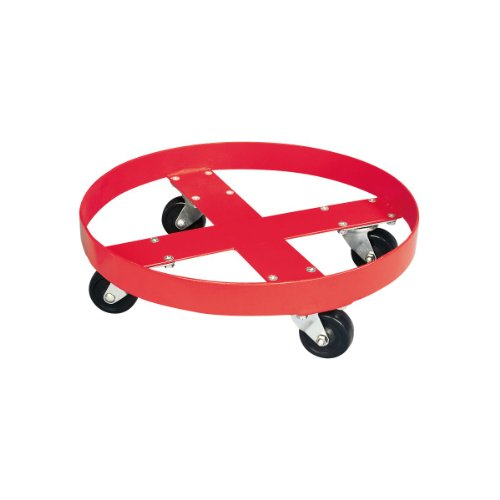 JET DD-30 Steel Drum Dolly, 30-gallon -  WC140120