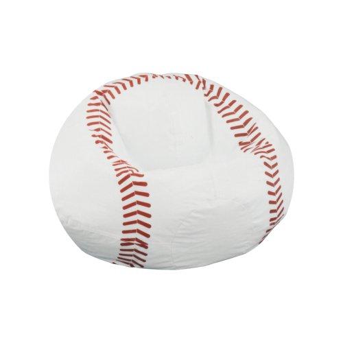Sports Baseball (Football Bean Bag Chair)