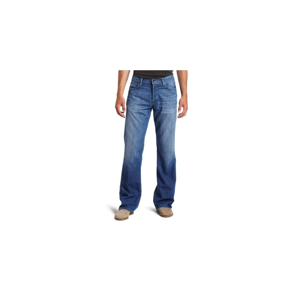 Lucky Brand Mens 227 Original Boot Jean In Ol Observatory