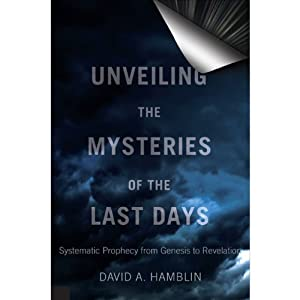 Unveiling the Mysteries of the Last Days Audiobook