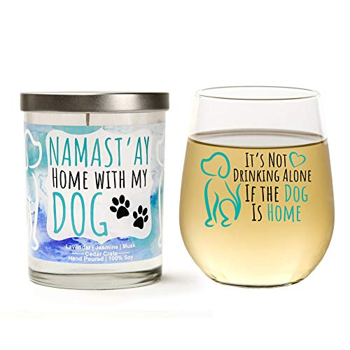 Dog Lover's Gift Set | Cute