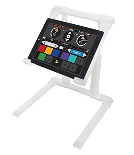 - Odyssey: Lstand 360 Folding Laptop Stand - White