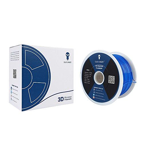 SainSmart PLA 153 PLA Filament Blue
