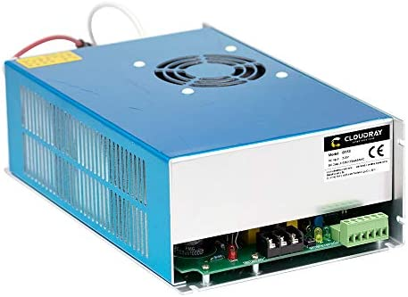 Co2 laser tube kit _image1