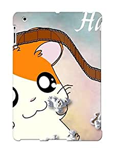 062be9c822 Crazylove Awesome Case Cover Compatible With Ipad 2/3/4 - Bilinick Hamtaro Cartoon Photo And