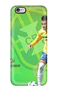 QSrBWkT2724OOUVu Neymar Brazil World Cup 2014 Awesome High Quality iphone 5C Case Skin