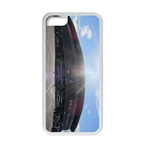TYHde Bundesliga Pattern Hight Quality Protective Case for Iphone 4/4s ending