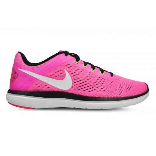 Nike Womens Flex 2016 RN Running Trainers 830751 Sneakers...