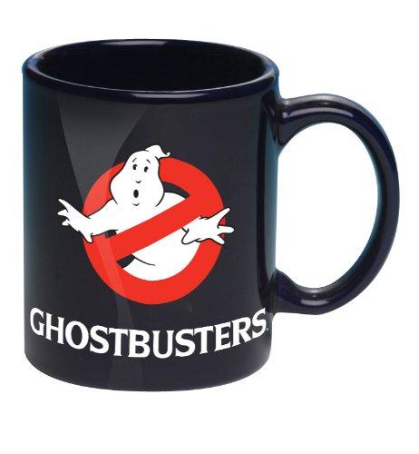Ghostbusters Logo Mug