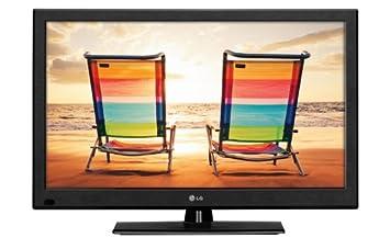 LG 32LT670H LED TV - Televisor (81,28 cm (32