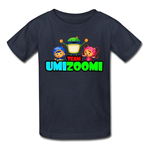 Team Umizoomi T Shirts For Boys / Girls