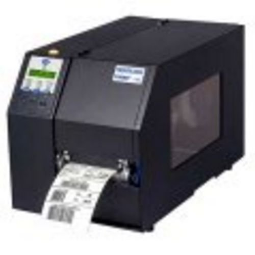 Thermal Transfer Printronix Printers - Printronix ThermaLine T5304R Direct Thermal Transfer Label Printer, Monochrome