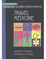 Blackwell's Primary Care Essentials: Travel Medicine