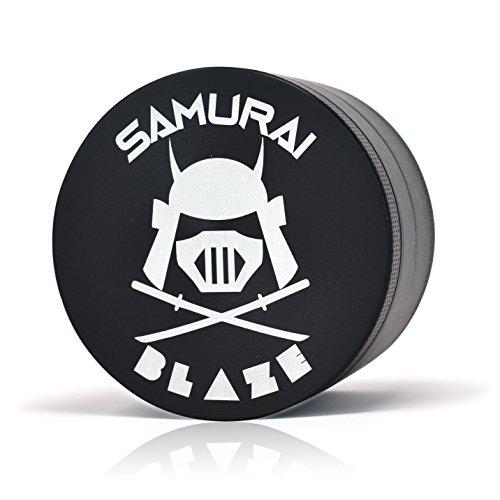 SAMURAI BLAZE | 5 PIECE 2.5