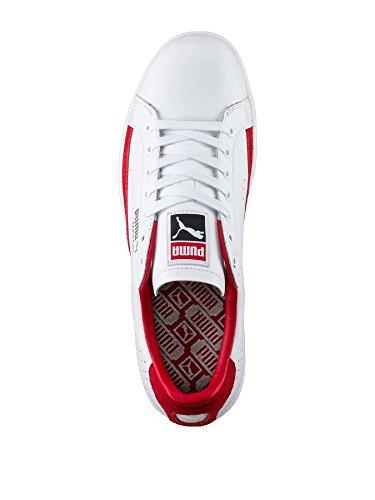 Puma 359518 Sneakers Uomo Rosso 45