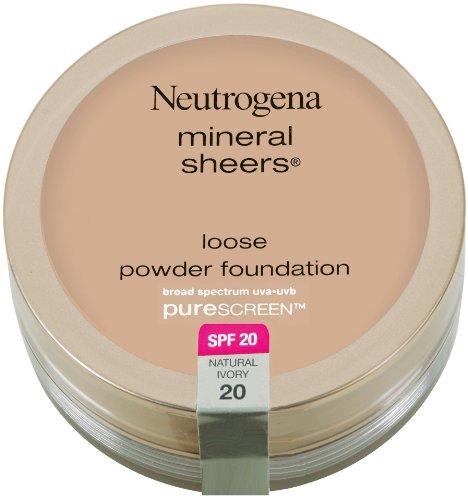 Neutrogena Fond de teint minéral