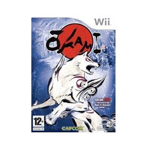 Okami - Wii