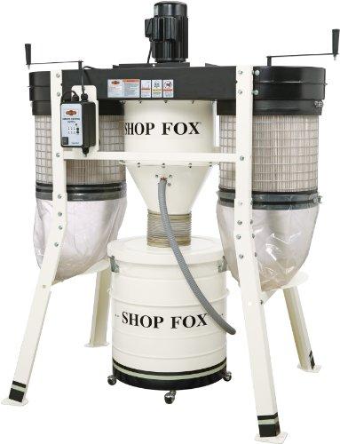 Shop Fox W1816 Horsepower Collector