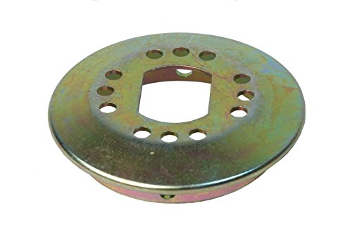 URO Parts 93010620902 Alternator Pulley: