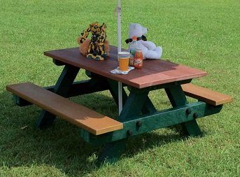 Childrens picnic table fully recycled plastic kids plastic childrens picnic table fully recycled plastic kids plastic picnic bench ideal for schools and watchthetrailerfo