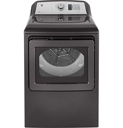 GE Diamond Gray Electric Dryer