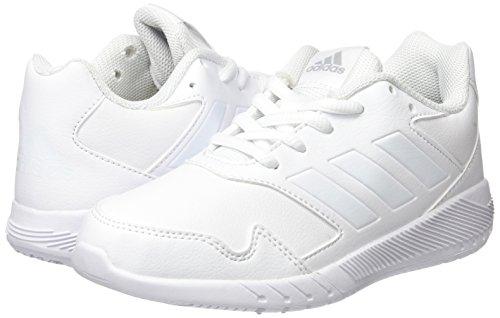 – Fitness Da Adidas grimed 000 Unisex ftwbla Bambini Scarpe Altarun Bianco K ftwbla wUIqYFI