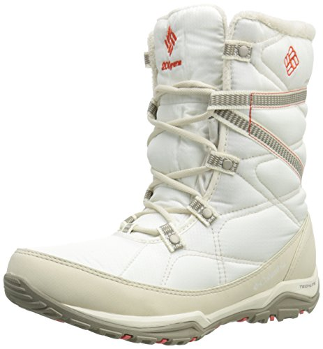 Columbia Womens Minx Fire Waterproof