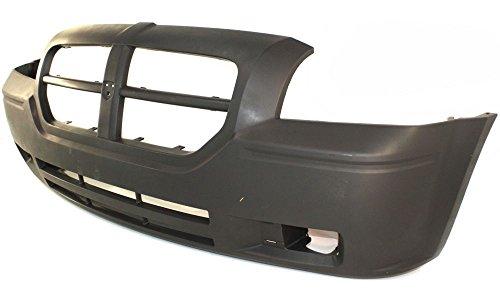 06 dodge magnum front bumper - 4