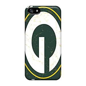 Iphone 5/5s Cases Covers With Shock Absorbent Protective NCy5477rLAM Cases