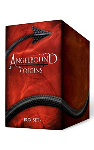 Angelbound Origins Collection Books 1 5 ebook product image