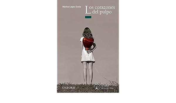 Los corazones del pulpo (El Árbol de la Lectura): Amazon.es: López ...
