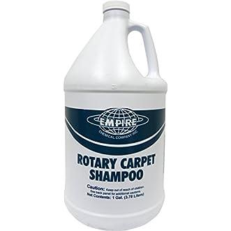 Empire Rotary Carpet Shampoo