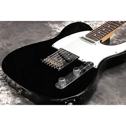 Fender/American Standard Telecaster Black フェンダー   B07N7ZX6QD