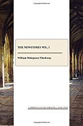 The Newcomes vol. I