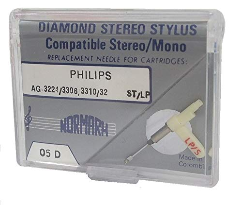 Amazon.com: Philips (AG-3224, 3306, 3310, 32) Repuesto de ...