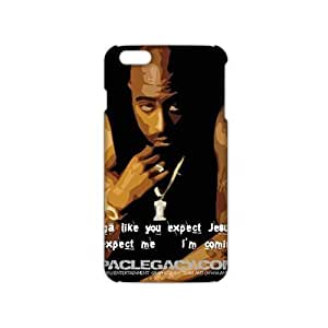 Fashion Case Diy Yourself 2015 Ultra Thin tupac amaru shakur 3D cell phone case cover and Cover for UFcZuGBuc4u Iphone 5C