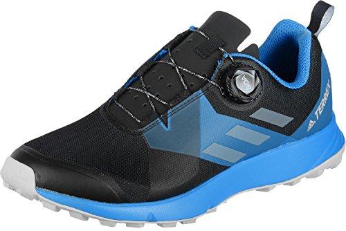 adidas Terrex Two Boa Scarpe da Trail Corsa - AW18-42.7